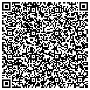 QR-код с контактной информацией организации BE Turbo (Би Турбо), ИП