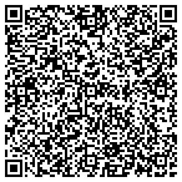 QR-код с контактной информацией организации Железяка, ИП