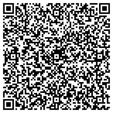 QR-код с контактной информацией организации Тренажерный зал Нордик, ИП