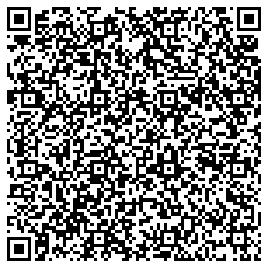 QR-код с контактной информацией организации ШКОЛА ВЫСШЕГО СПОРТИВНОГО МАСТЕРСТВА КГКП