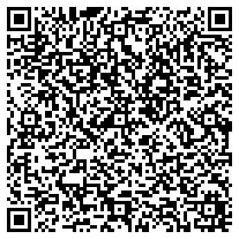 QR-код с контактной информацией организации Печаточная, ИП