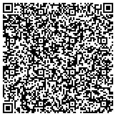 QR-код с контактной информацией организации UNICORP (Юникорп), ИП