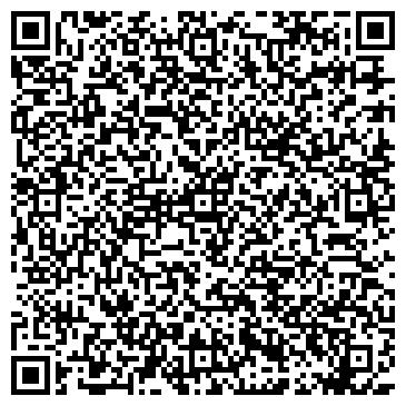 QR-код с контактной информацией организации RelaxCitY (РелаксСити), ИП