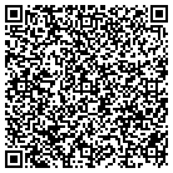 QR-код с контактной информацией организации PCCom (ПиСиКом), ИП