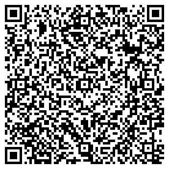 QR-код с контактной информацией организации Деркач, ЧП