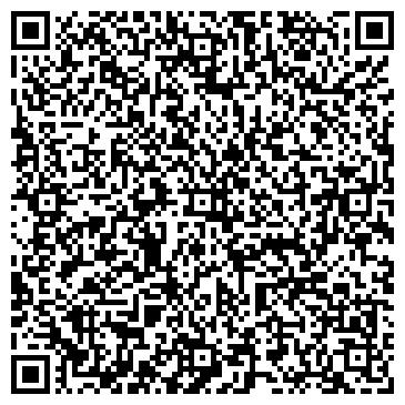 QR-код с контактной информацией организации Оранж Студия, ООО