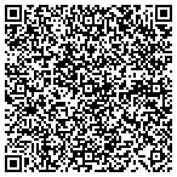 QR-код с контактной информацией организации Садовый колорит, ООО