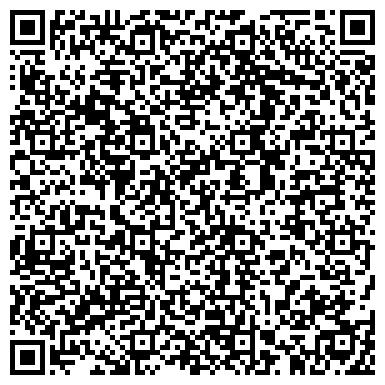 QR-код с контактной информацией организации Студия дизайна Diva (Дива), ИП