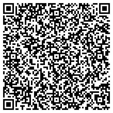 QR-код с контактной информацией организации Вентиляция Украины, ЧП