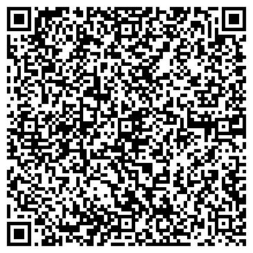 QR-код с контактной информацией организации Круг, Корпорация