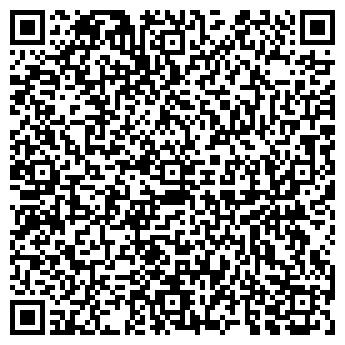 QR-код с контактной информацией организации Наватор, ЧП