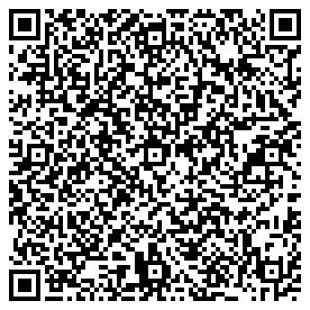 QR-код с контактной информацией организации Мактеплострой, ООО