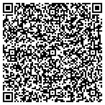 QR-код с контактной информацией организации Техносфера ЛТД, ЧП