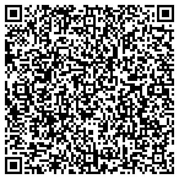 QR-код с контактной информацией организации Аква и Хаус, ЧП