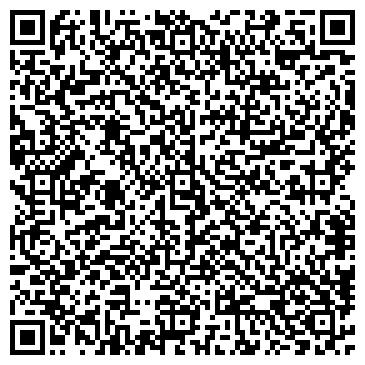 QR-код с контактной информацией организации Милитари, ООО