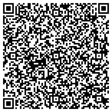 QR-код с контактной информацией организации Биопром-Херсон, ЧП