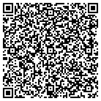 QR-код с контактной информацией организации Донэкострой, ЧП