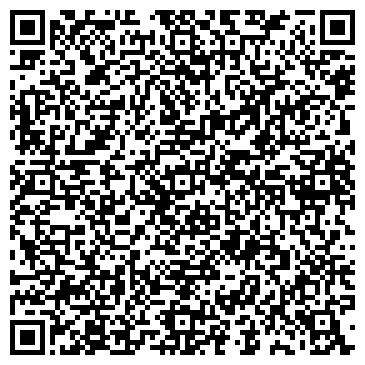 QR-код с контактной информацией организации Кондор ИИПО, ООО