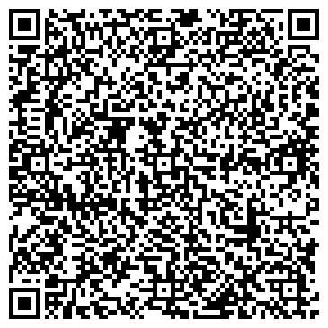 QR-код с контактной информацией организации Вип-Термал, ЧП