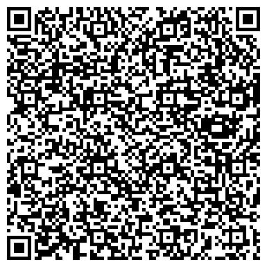 QR-код с контактной информацией организации Тепловые насосы (Легион маркетинг), ООО