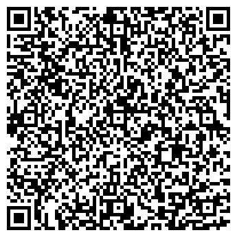 QR-код с контактной информацией организации Симбиоз, ООО