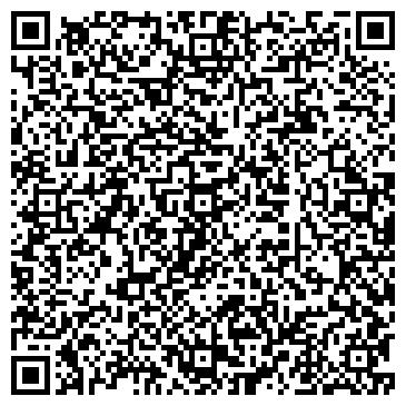 QR-код с контактной информацией организации Будпроекттехсервис Плюс, ЧП