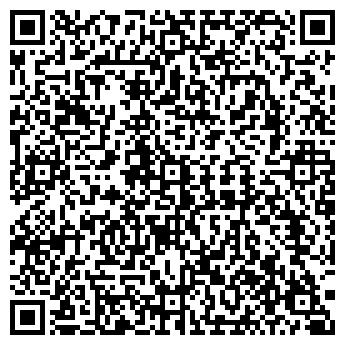 QR-код с контактной информацией организации НПК Экбит, ООО