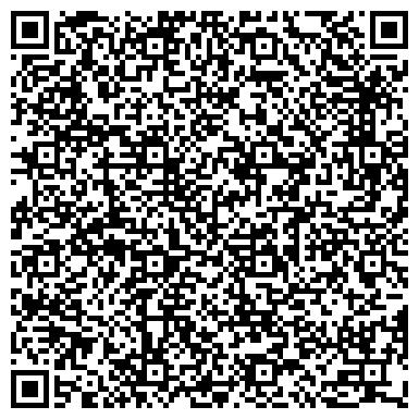 QR-код с контактной информацией организации Экостаф, (Ecostuff) Экология Вашего дома