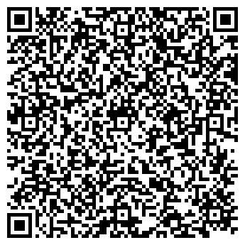 QR-код с контактной информацией организации Синтезресурс, ООО