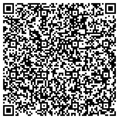 QR-код с контактной информацией организации КОЦЗ Сияние Надежды, ООО