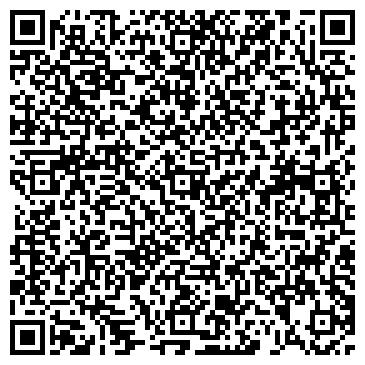 QR-код с контактной информацией организации Испандярова Т.И., ЧП