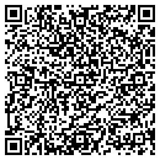 QR-код с контактной информацией организации Блюфильтрс, ЧП ( Bluefilters )