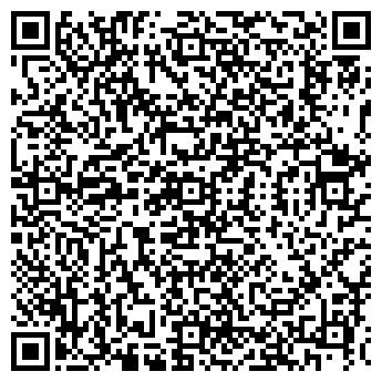 QR-код с контактной информацией организации Вода77, Компания