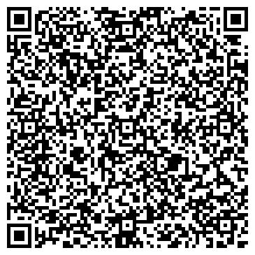 QR-код с контактной информацией организации Акватик, ООО