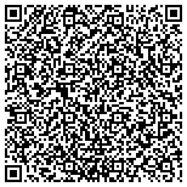 QR-код с контактной информацией организации Параллель Бассейн Сервис, ООО