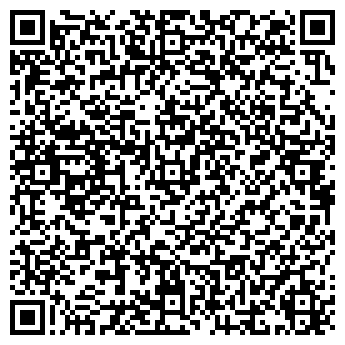 QR-код с контактной информацией организации Аир плюс, ЧП