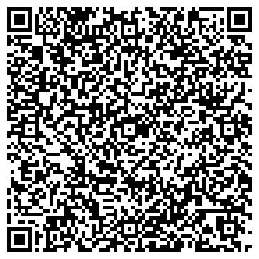 QR-код с контактной информацией организации Студия Аквадизайн, СПД