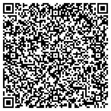 QR-код с контактной информацией организации ООО ШТОРМ АЛЬЯНС