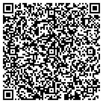QR-код с контактной информацией организации ТЮФ ЗЮД Украина, ООО