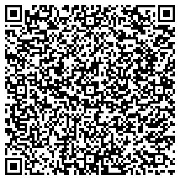 QR-код с контактной информацией организации Тепловичок, Интернет-магазин