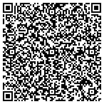 QR-код с контактной информацией организации Донецк Экология, ООО