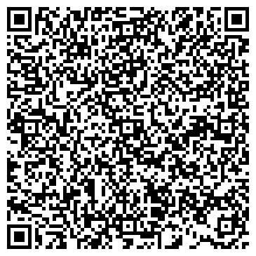 QR-код с контактной информацией организации Теплотехник и К, ООО