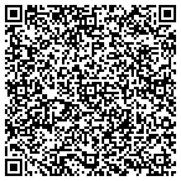 QR-код с контактной информацией организации Эскадар, ЧП