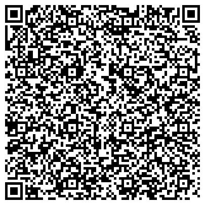 QR-код с контактной информацией организации Учебный центр Mitsubishi Electric в Украине, Организация