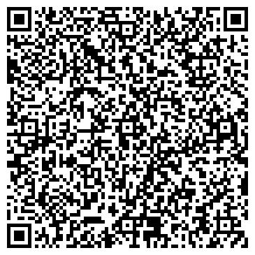 QR-код с контактной информацией организации Учебный центр Новатор, ООО