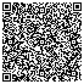 QR-код с контактной информацией организации Тепло Сервис, ЧП