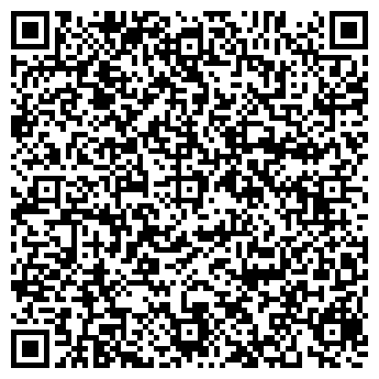 QR-код с контактной информацией организации Водный мир, ЧП