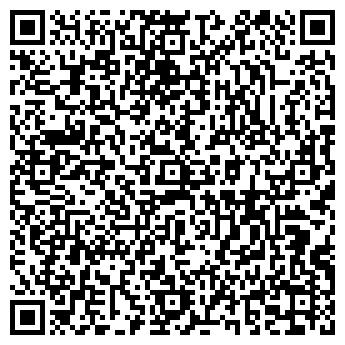QR-код с контактной информацией организации Парис Ф, ЧП