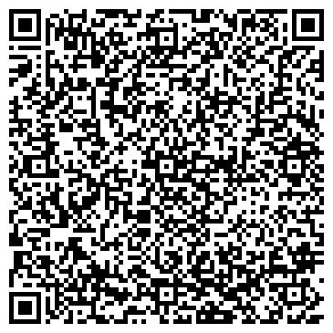 QR-код с контактной информацией организации Gazmaster, СПД (Gazolini)