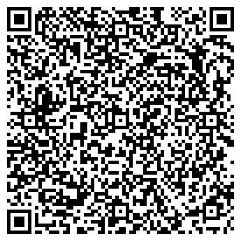 QR-код с контактной информацией организации Теплогазстрой, ЧП